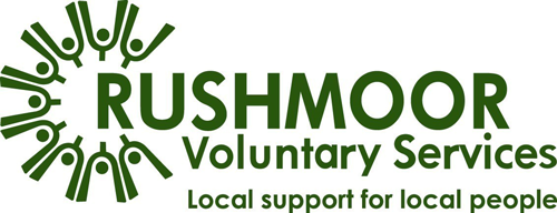 Rushmoor Voluntary Services